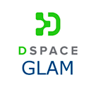 DSpace-GLAM logo